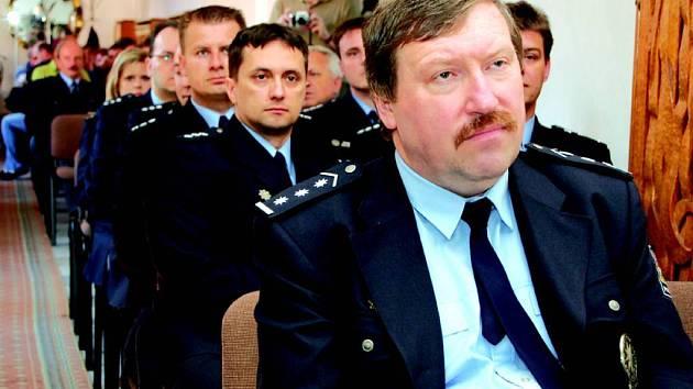 Policisté se chtějí více zaměřit na komunikaci s občany.