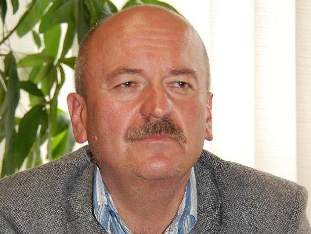 Starosta Březové Miroslav Bouda