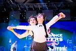 Taneční skupina Mirákl byla letos opět velice úspěšná na mistrovství ČR České taneční organizace.