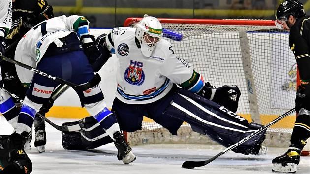 HC Baník Sokolov - HC Benátky