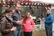 Loketské vinobraní
