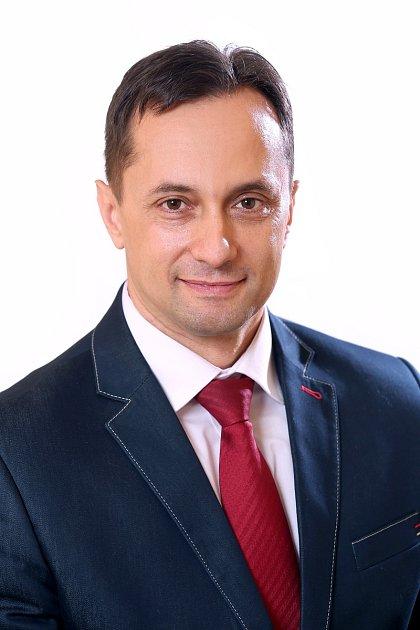 Petr Kubis, velitel MP Sokolov
