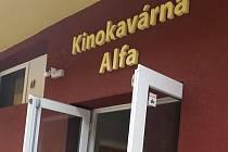 Kinokavárna Alfa