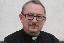 Loketský farář Jiří Majkov