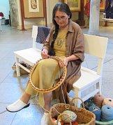 Drahomíra Němcová Jandová je česká výtvarnice, která žila dlouhá léta v Americe.