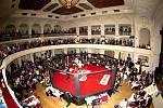 Karlovy Vary: Galavečer v MMA