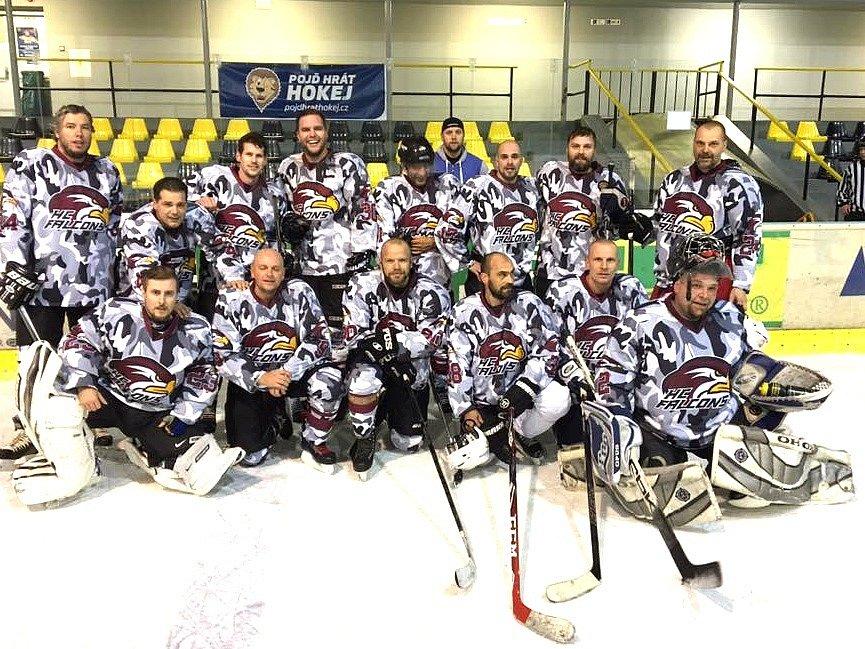 HC Falcons Sokolov