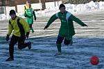 Zimní turnaj SSZ: BU Nové Sedlo - Spartak Chodov B