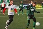Tipsport liga v Berouně: FK Baník Sokolov - FC Viktoria Plzeň