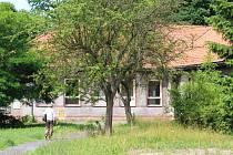 Denní stacionář Mateřídouška vznikne v Sokolově v budově družiny a jídelny bývalé 4. základní školy.