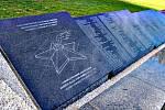 Pomníky se jmény padlých zajatců