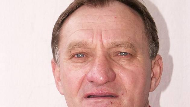 Václav Medřický.