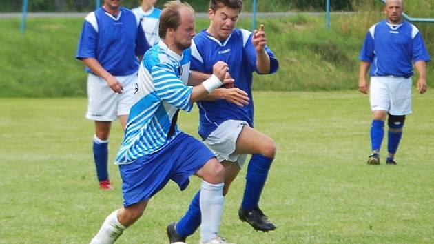 Sokol Kaceřov - 1. FC Vřesová 3:2