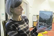 KNÍŽKA se vrátila do knihovny po zhruba 40 letech.
