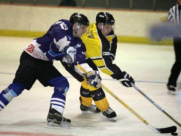 Hokejisté v sobotu hostí Kobru.