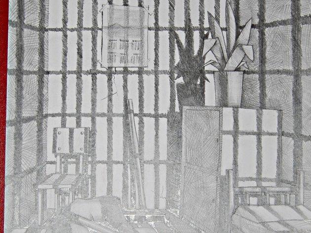 Ukázka z tvorby odsouzených