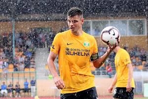 Sokolov jde v poháru dál, v lize ho čeká Prostějov