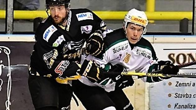 Třetí přípravný zápas sehráli ve středu na svém ledě hokejisté Baníku Sokolov.