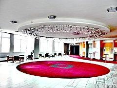 Kino Alfa má nový interiér