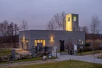 Březovský hřbitov je unikát. Jeho kaple také.