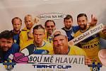 Termit Cup 2020 nakonec po dramatickém penaltovém rozstřelu ovládli na stadionu pod loketským hradem Floutci Sokolov, kteří porazili Krále z Rudolce.