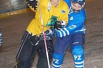 I. liga juniorů: HC Baník Sokolov - PZ Kladno 4:2