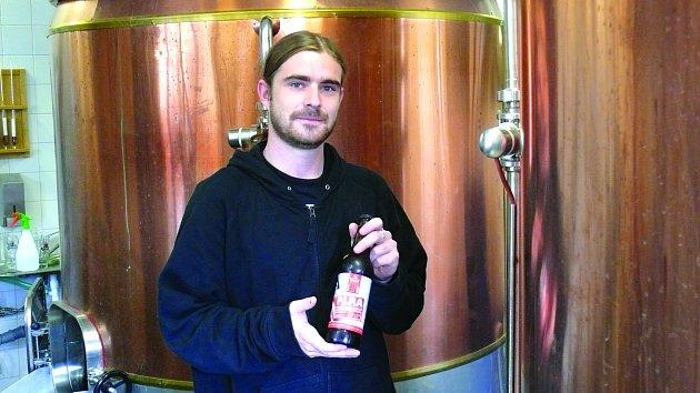 P.I.P.A. je pivo původně vařené v Anglii. Vyšší počet chmelení a více alkoholu napomáhá jeho delší trvanlivosti.
