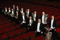 Slavný orchestr zahraje v pondělí v Kynšperku