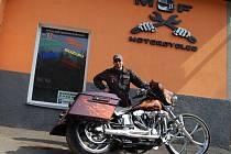 Dílna M&F MOTORCYCLES