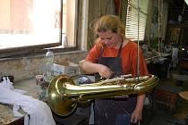 Světoznámého výrobce nástrojů Amati Denak koupila firma z Brna