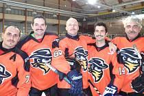 """""""Movember"""" v podání HC Renegades"""