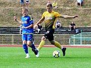 FK Baník Sokolov – FC Vysočina Jihlava 2:2