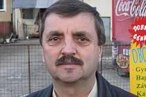 Starosta Bublavy Igor Jirísk.