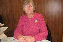 OLGA GLAJCHOVÁ je původem z Ukrajiny. V Čechách už ale žije více než 18 let.