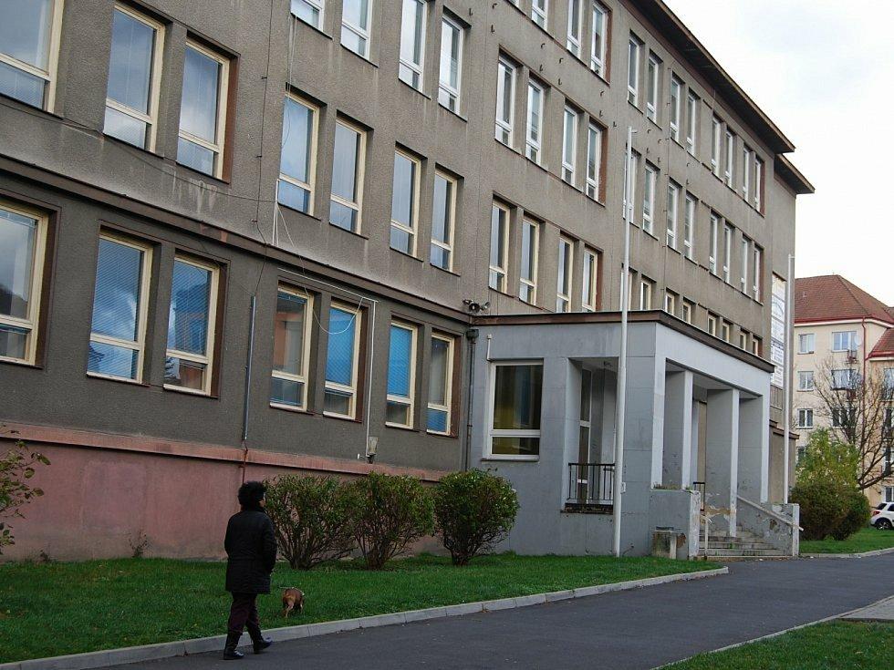 Bývalá škola
