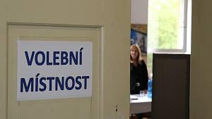 Volby na Sokolovsku