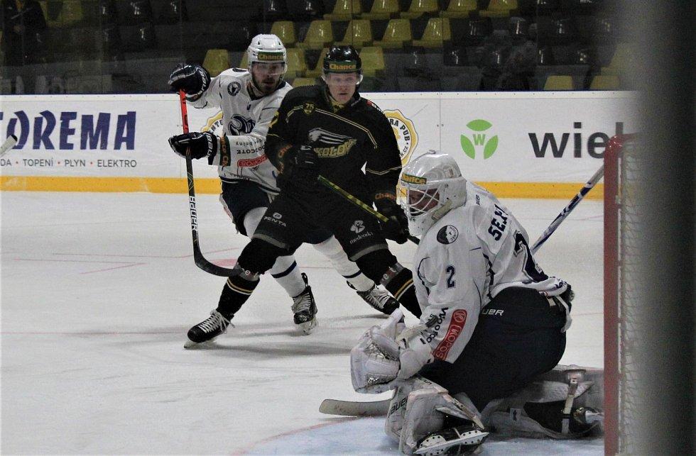 HC Baník Sokolov - SC Kolín