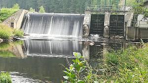 Svatava a Lobezský potok