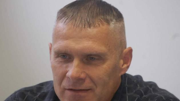 Oldřich Abrhám.