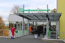Nemocnice Sokolov