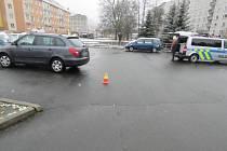 Nehoda Kraslice