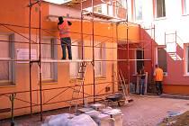 Rekonstrukce Sokolíku