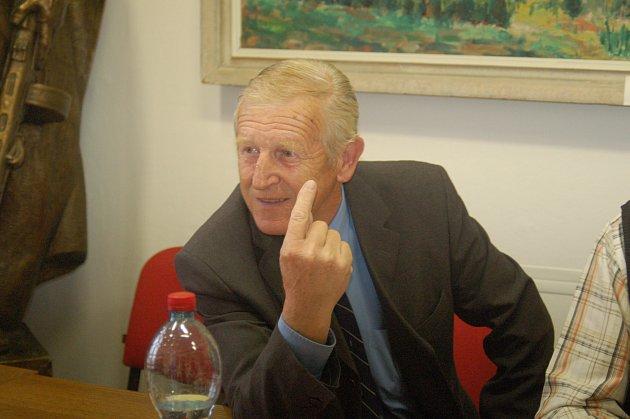 Jiří Holan