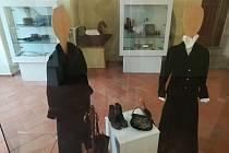 Výstava v muzeu vás zavede Zpět o sto let