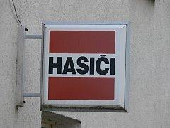 Hasiči - Ilustrační foto