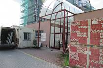 Pečovatelský dům opraví za 23 milionů