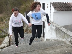 Do 40. ročníku běhu do Bechyňských schodů se přihlásilo 88 závodníků