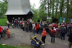 Táborští turisté slaví 125. výročí založení.