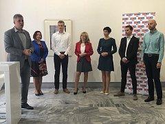 Regionální organizace TOP 09 Táborsko oficiálně představila lídry pro nadcházející volby do obecních zastupitelstev.