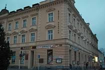 Hotel Slávia.